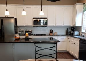 Kitchen Cabinet Refacing | Cabinet Refacing | Custom Cabinet ...