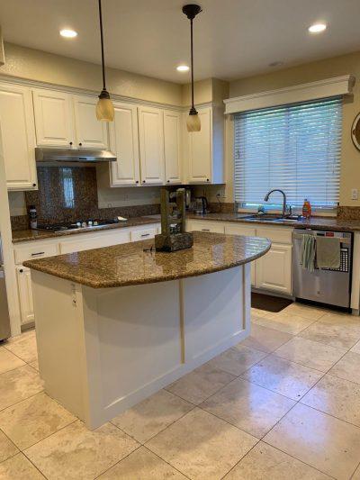 custom kitchen cabinet San Diego